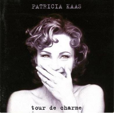 PATRICIA KAAS - Tour De Charme (Live) (1994)