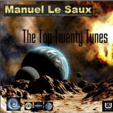 Manuel Le Saux - Top Twenty Tunes 348 (07-03-2011)
