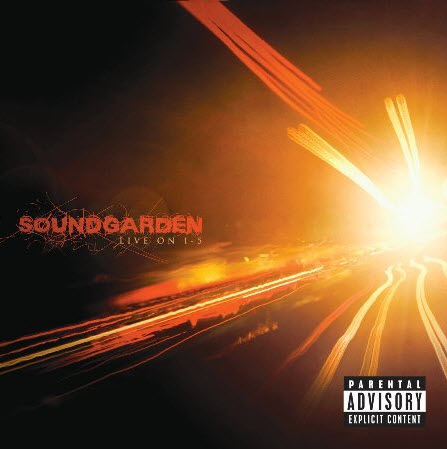 Soundgarden - Live On I-5 (2011) [FLAC]