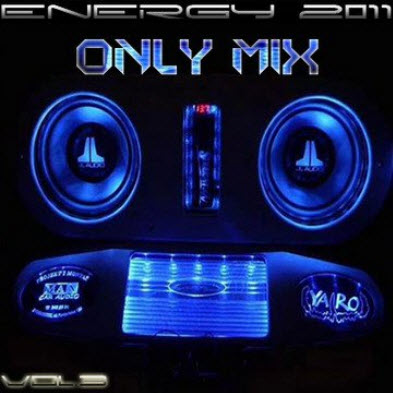 VA - ONLY MIX Vol. 3 (2011)