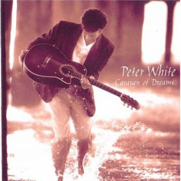 Peter White - Caravan Of Dreams (1996) (Lossless)