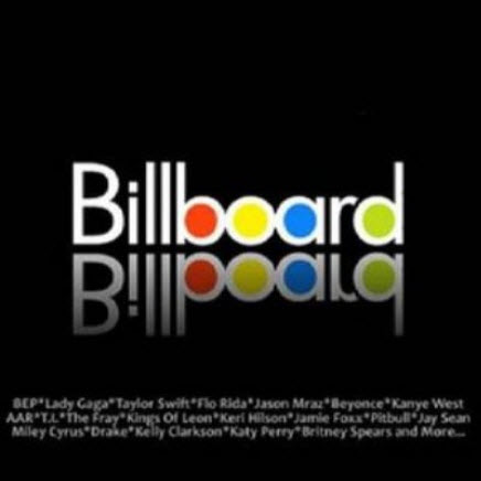 VA - Billboard Top 40 Radio Songs (9 April 2011)