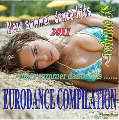 VA - New Summer Dance Hits Vol.38 (2011)