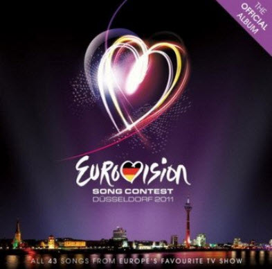VA - Eurovision Song Contest Dusseldorf (2011) (Official Album)