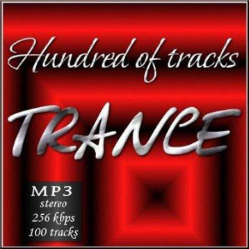 VA - Hundred of tracks Trance (2011)