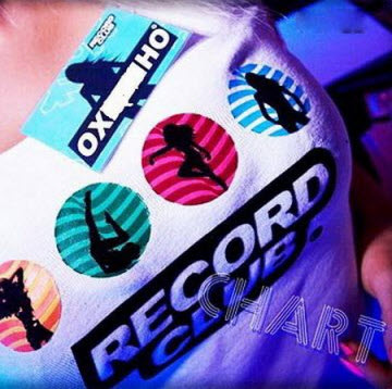 VA-Record Club Chart No 205 (09.04.2011)