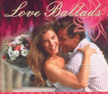 VA - Love Ballads (2009)