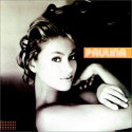 Paulina Rubio - Paulina (2000)