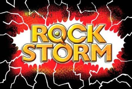 VA - Rock Storm (4 CD) 2009