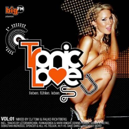 VA - bigFM Tronic Love Vol. 1 (2009)