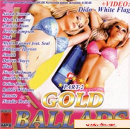 VA - Gold ballads - 2010