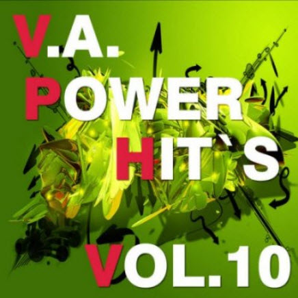 VA - Power House Hit's: Volume 10 (2010)