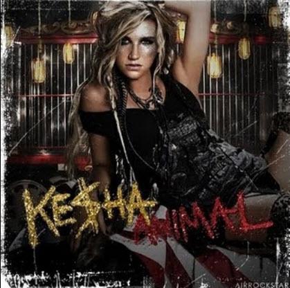 Kesha - Animal [Deluxe Edition] (2010)