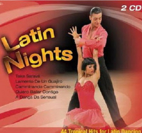 VA Latin nights