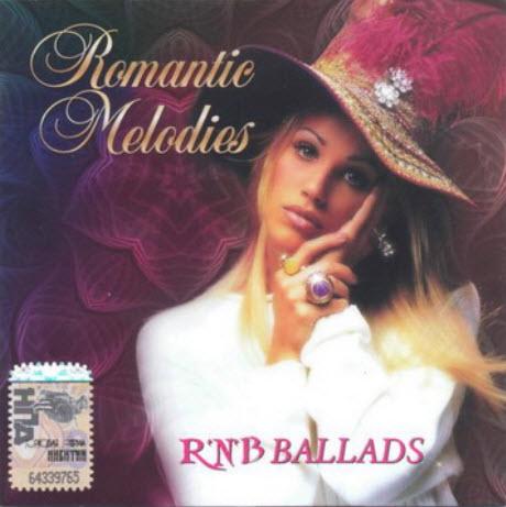 VA Romantic Melodies - R'n'B Ballads