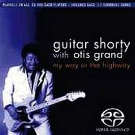 Guitar Shorty � My Way or the Highway (2005)[FLAC]