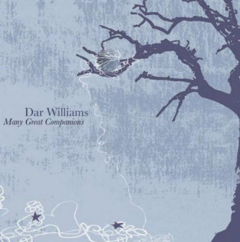 Dar Williams - Many Great Companions (2CD) 2010