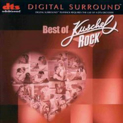 Kuschel Rock - Best Of Love Songs (2002) (DTS 5.1)