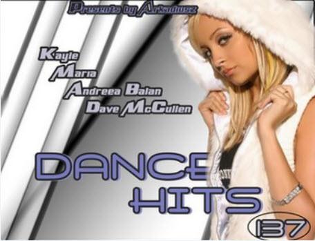 DANCE HITS Vol 137 (2010)