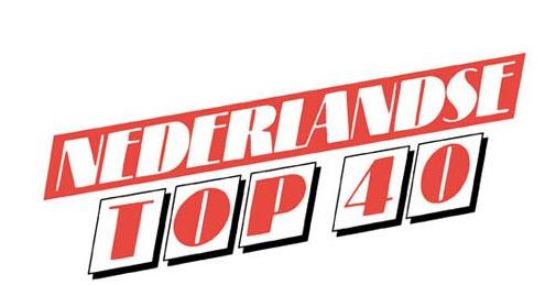 De Nederlandse Top 40 (2010) Week 46