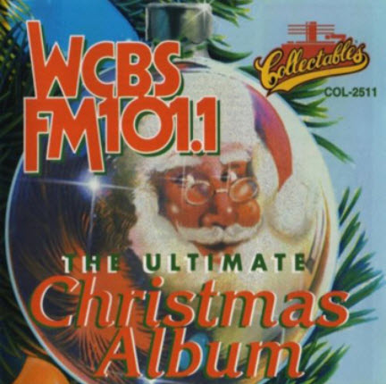 VA - WCBS-FM 101.1 - The Ultimate Christmas Collection (2010)