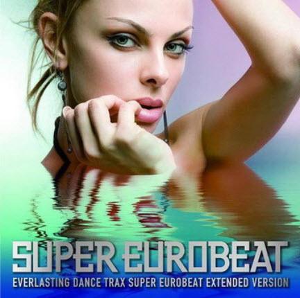 VA - Super Eurobeat Vol.201 (2010)