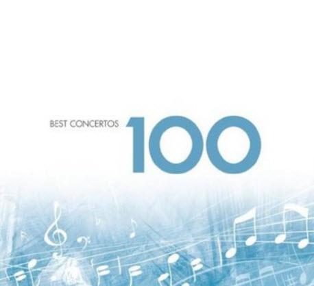 VA - 100 Best Concertos (2009)