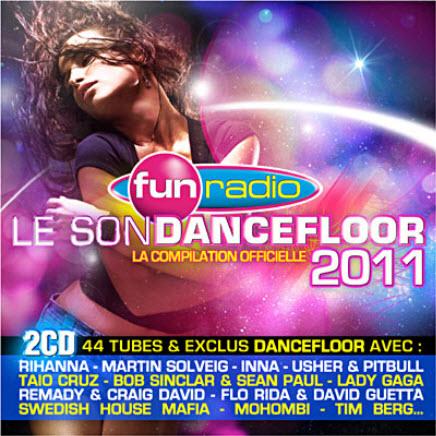 VA - Le Son Dancefloor 2011 (2010)