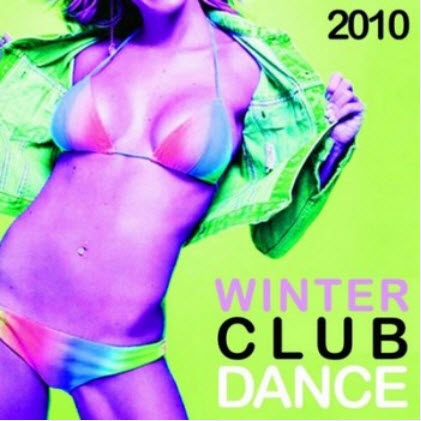 VA - Winter Club Dance (2010)