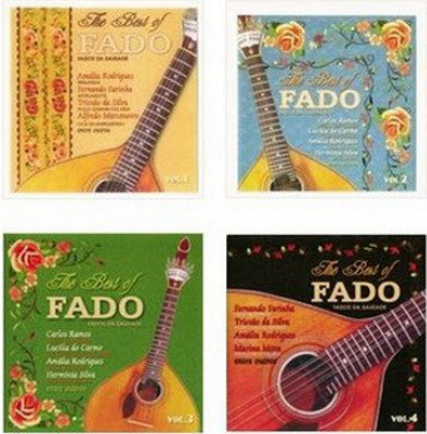 VA - The Best Of Fado Collection (2008)
