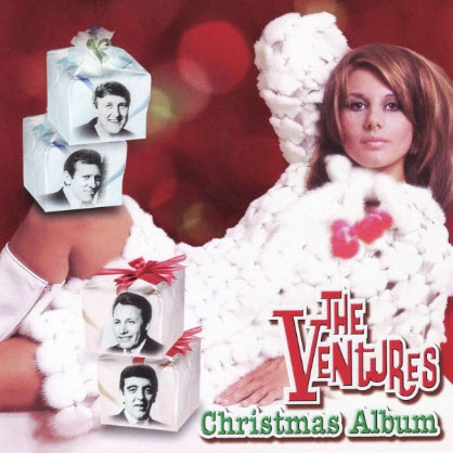The Ventures - Christmas Album (1965)