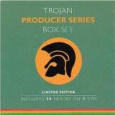 VA - Trojan Producers Series (Box Set 3CDs) (1999)