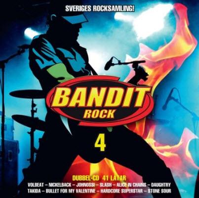 VA - Bandit Rock 4 (2010)