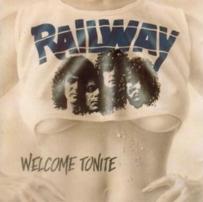 Railway - Welcome Tonite (1993)