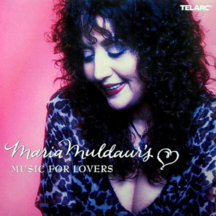 Maria Muldaur - Music For Lovers (2010)