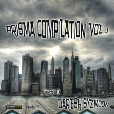 VA - Prisma Compilation Vol.1 (2010)