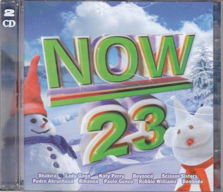 Now 23 (2010)