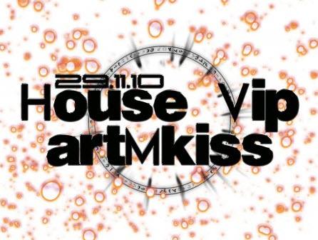 VA - House Vip (29.11.10)