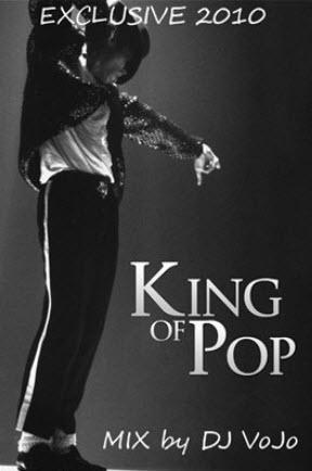 Exclusive 2010 - KING OF POP
