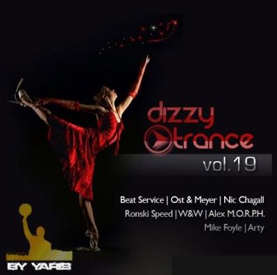 VA - Dizzy Trance vol.19