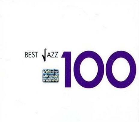 VA - 100 Best Jazz (6 CD) - 2008