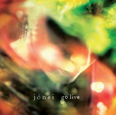 Jonsi - Go Live (2010)