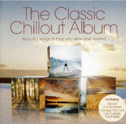 The Classic Chillout Album.2009