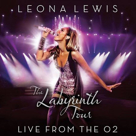 Leona Lewis - Live From The O2 (2010)