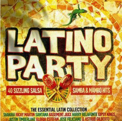 VA - Latino Party ? Samba&Mambo Hits (2009)