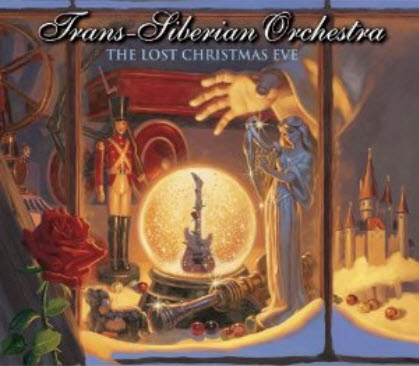 Trans-Siberian Orchestra - The Lost Christmas Eve - 2004