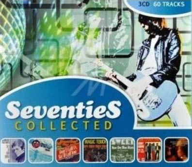 VA - Seventies Collected (3CD-2010)