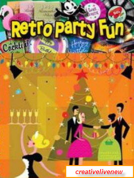 Retro Party Fun  2010