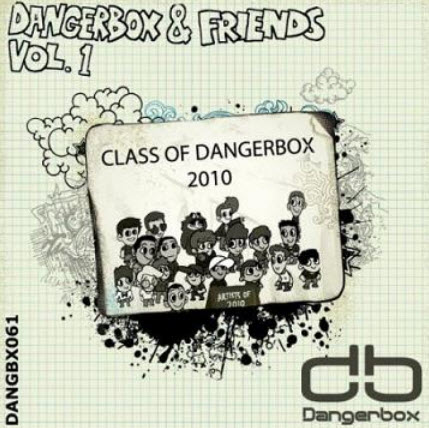 VA - Dangerbox & Friends Vol.1 (2010)