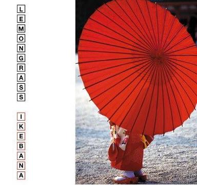 Lemongrass - Ikebana (2005)
